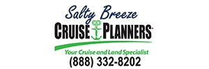 Salty Breeze Cruise Planners