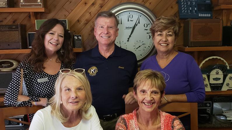 Connecting Caregivers Radio with Susan Brehm, Jane Morse-Swett and David Green