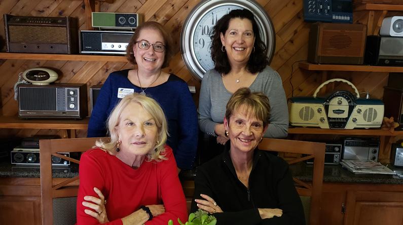 Connecting Caregivers Radio Stephanie Edwards – Edwards Elder Law & Lory Smeltzer Advanced Senior