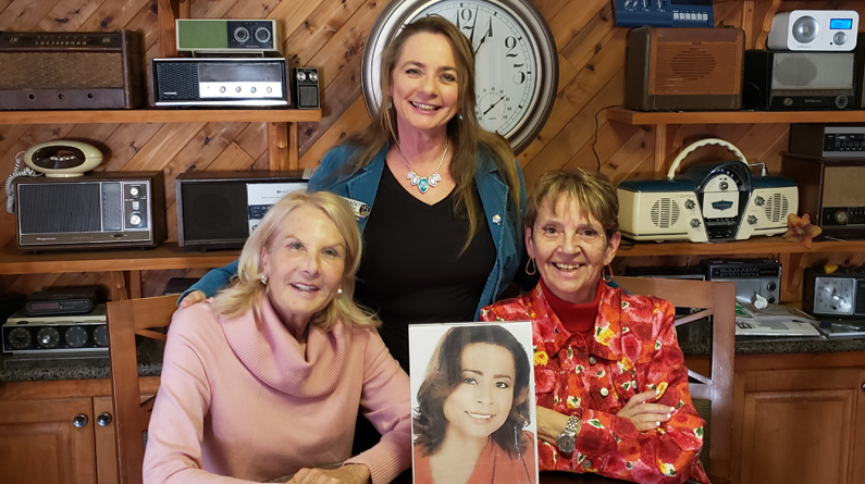 Connecting Caregivers Radio with Renee Chenault Fattah, filmmaker and Bernadette Homan – ArdenCourts